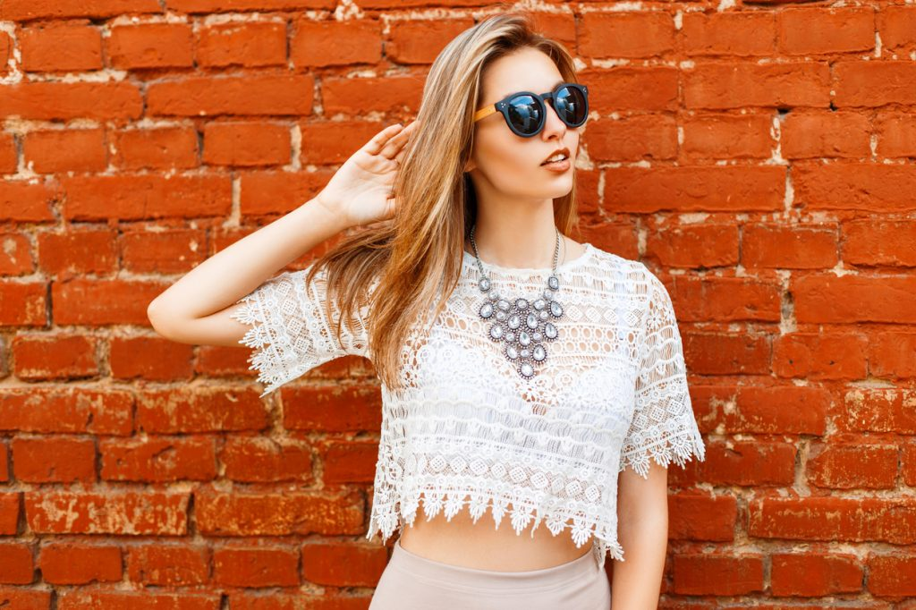 5 Different Ways to Rock a Bralette: Friday Finds