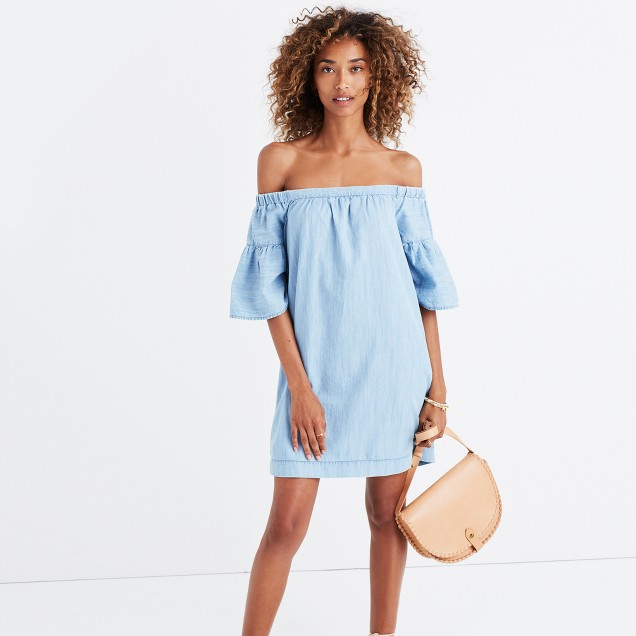 5 Lightweight Summer Dresses You'll Want to Live In: Friday Finds