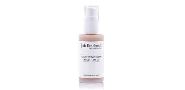 natural tinted moisturizer