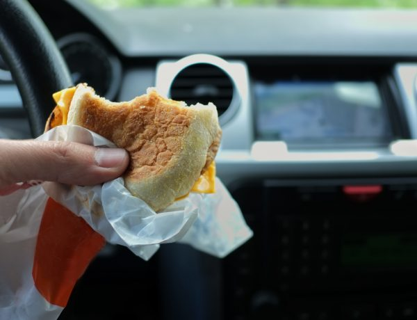 Fast Food is (Surprisingly) Not the Reason Diabetes is More Common in Poor Americans