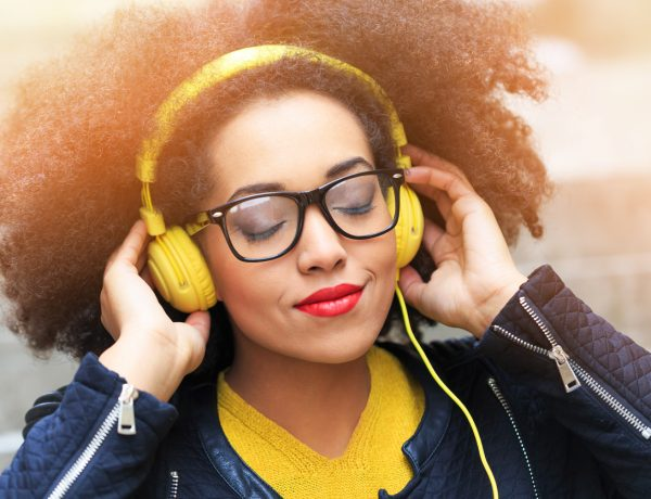 Music Makes Your Brain Orgasm and Gets it High