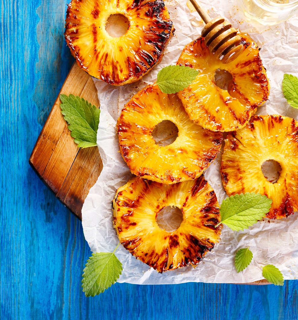 11 Unusual Grilling Ideas to Get Your Summer Sizzlin'