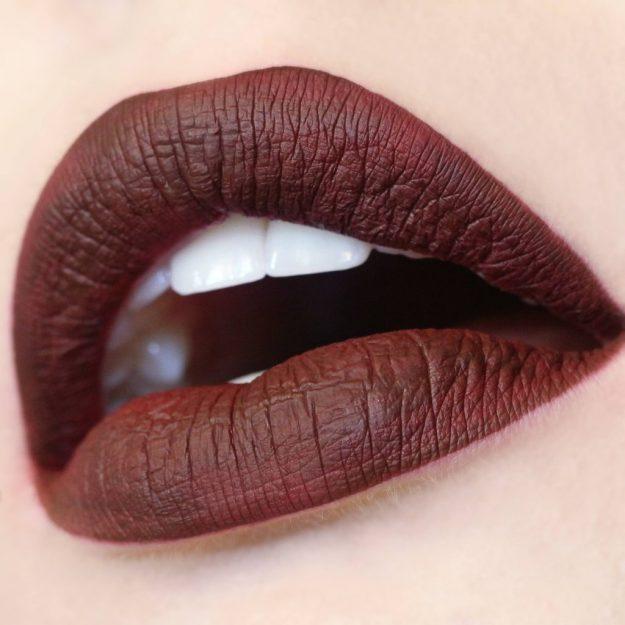 ColourPop makeup makes great, on-trend colors.