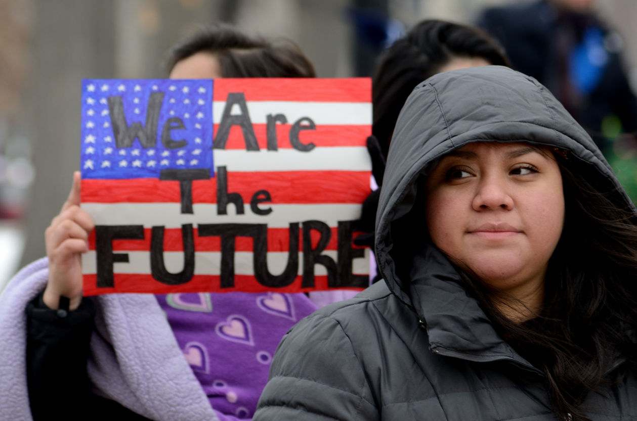Everything About Trump is Getting Worse, Especially for Immigrants and People of Color: #NowWhat