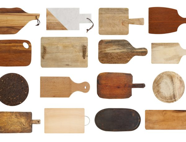 9 Super Simple DIY Ideas for Repurposing Cutting Boards