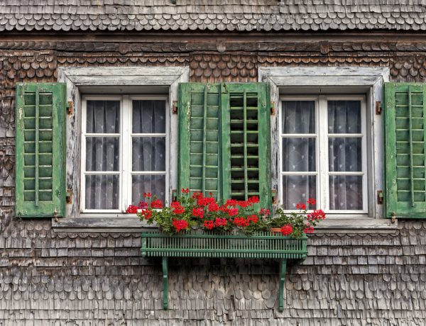 If a 200-Year-Old Window Ain't Broke...Restore It?