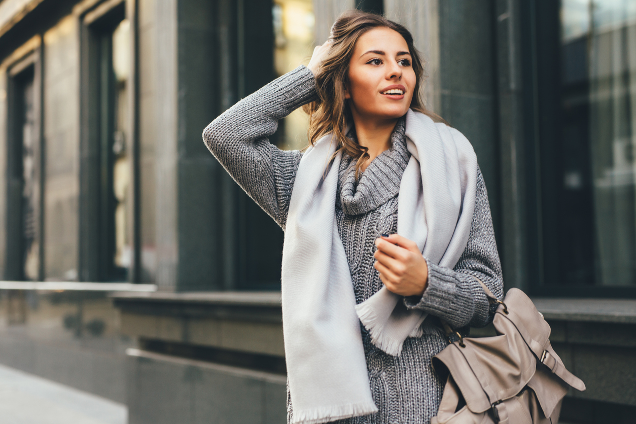 5 Sweater Dresses: Friday Finds