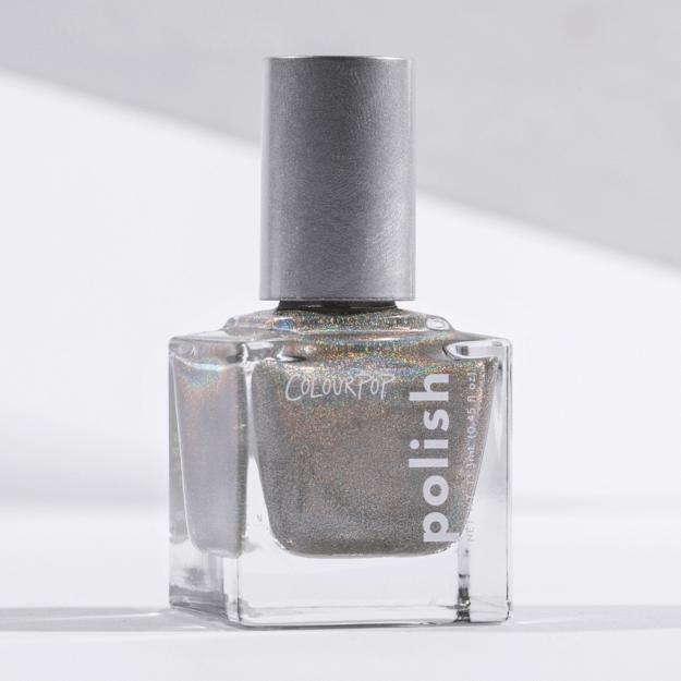 ColourPop makeup also has great nail polish.