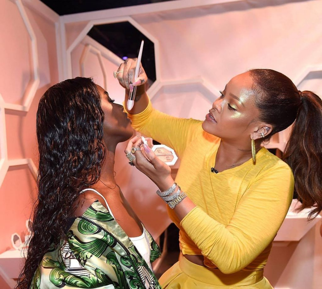Fenty Beauty is for everyone.