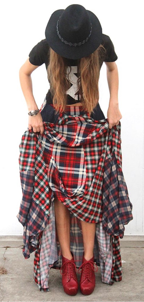 5 Perfect Plaid Looks to Jumpstart Your Weekend: Friday Finds