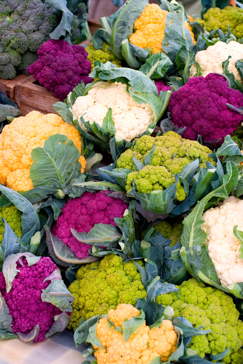 7 Fall Vegetables You Should Be Eating More Of (Besides Pumpkin)