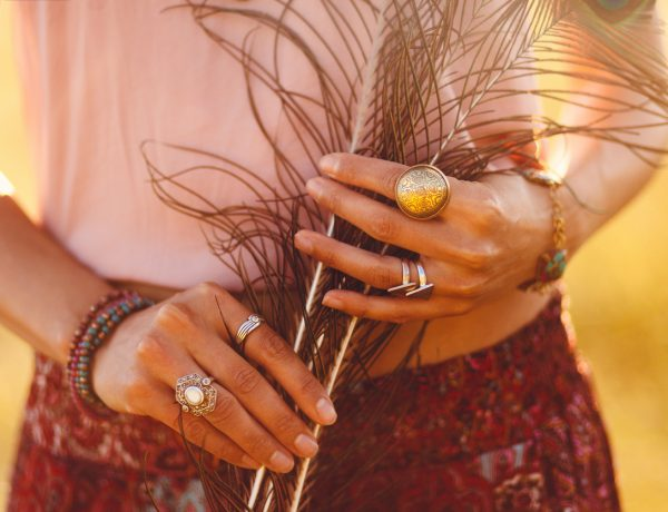 5 Boho Style Pieces for a Carefree Descent Into Fall: Friday Finds