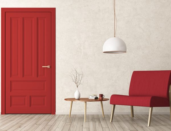 Bold Inspiration for Decorating with Red