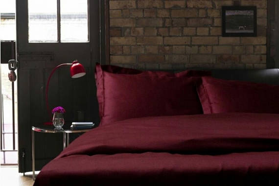 Decorating with red for your space.