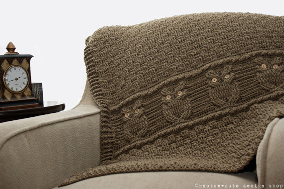 Cozy textiles for your pad.