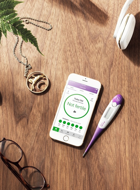 Natural Cycles is the World's First Certified Drug-Free Birth Control App