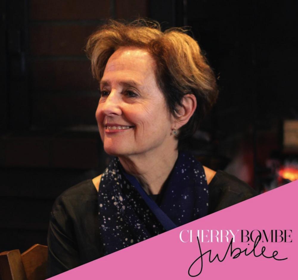 Alice Waters speaks at Jubilee