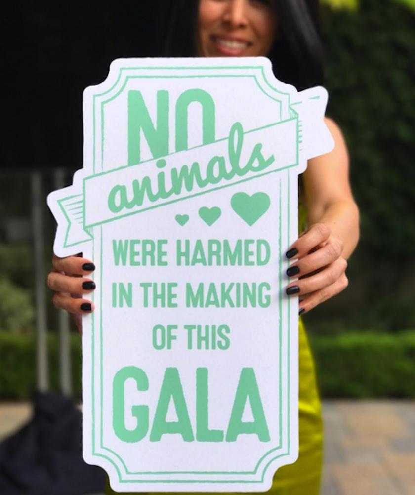 Mercy for Animals Hidden Heroes Gala