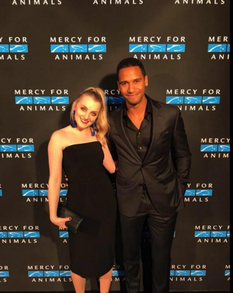 Celebrities at the MFA Gala