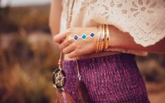 5 Fall Pieces Inspired by Jewel Tone Colors: Friday Finds