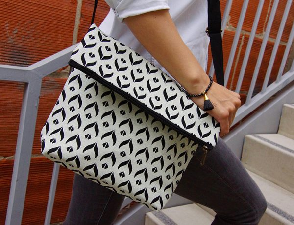 Carry the Cause and Fight Human Trafficking with Handbags from Malia Designs