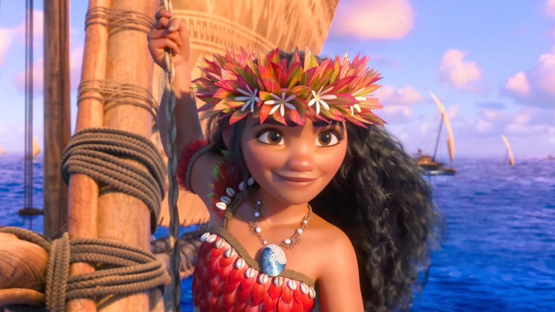 moana costumes are racist they re the best defense