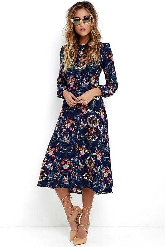 5 Floral Print Pieces for a Trendsetting Fall: Friday Finds