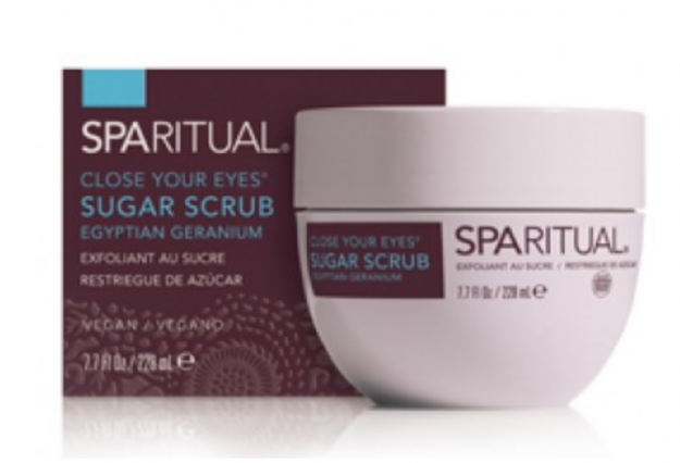 Natural Body Scrubs So Moisturizing You Can Skip the Lotion