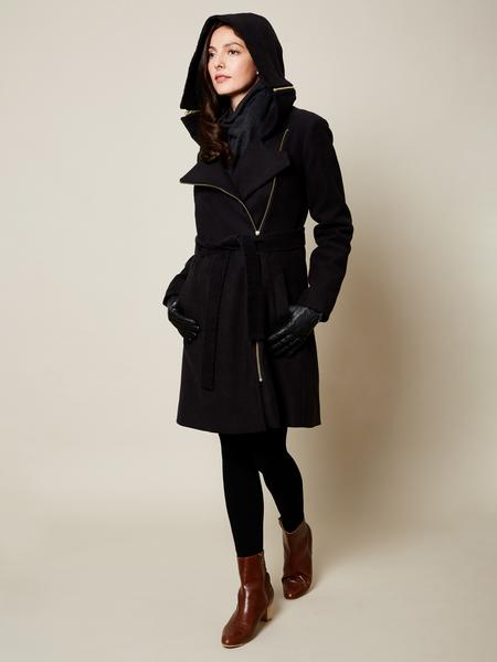 5 Insanely Good Looking Vegan Coats and Jackets: Friday Finds