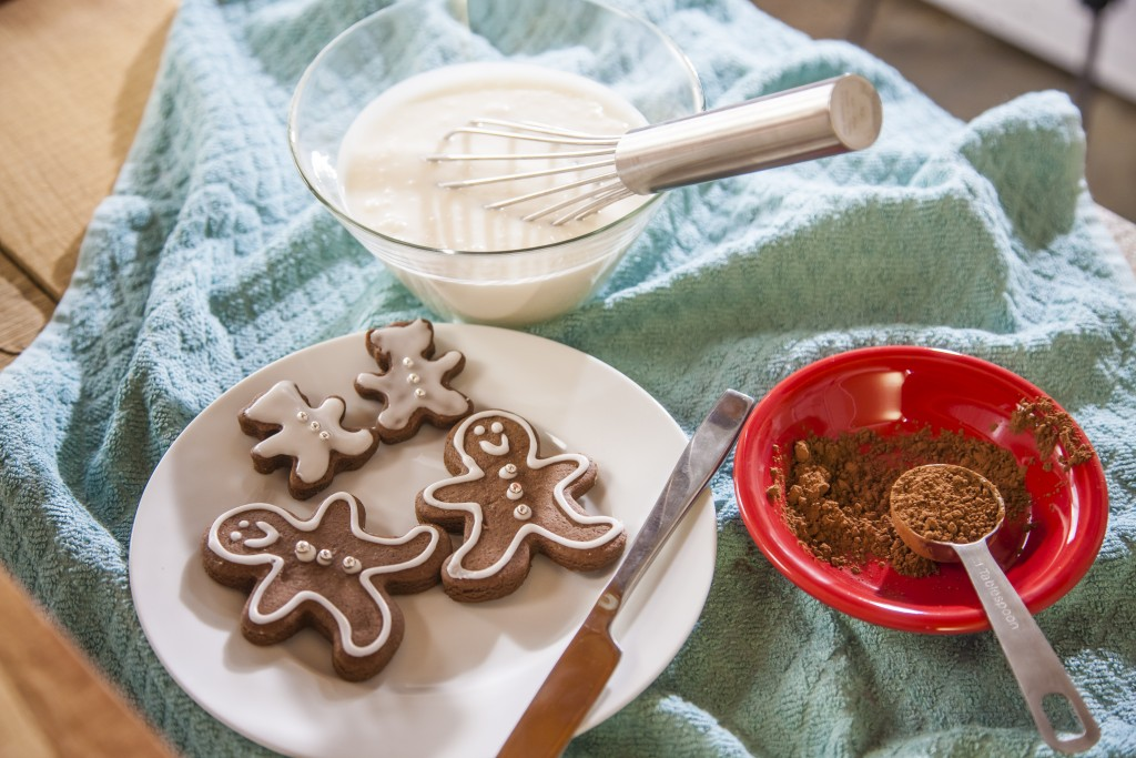 5 Holiday Cookie Recipes You Have To Make This Winter