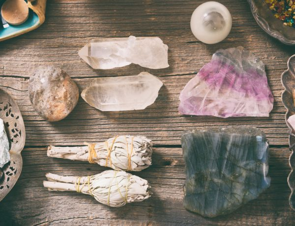 Healing Crystals 101: Quartz (Woo-Woo Optional)
