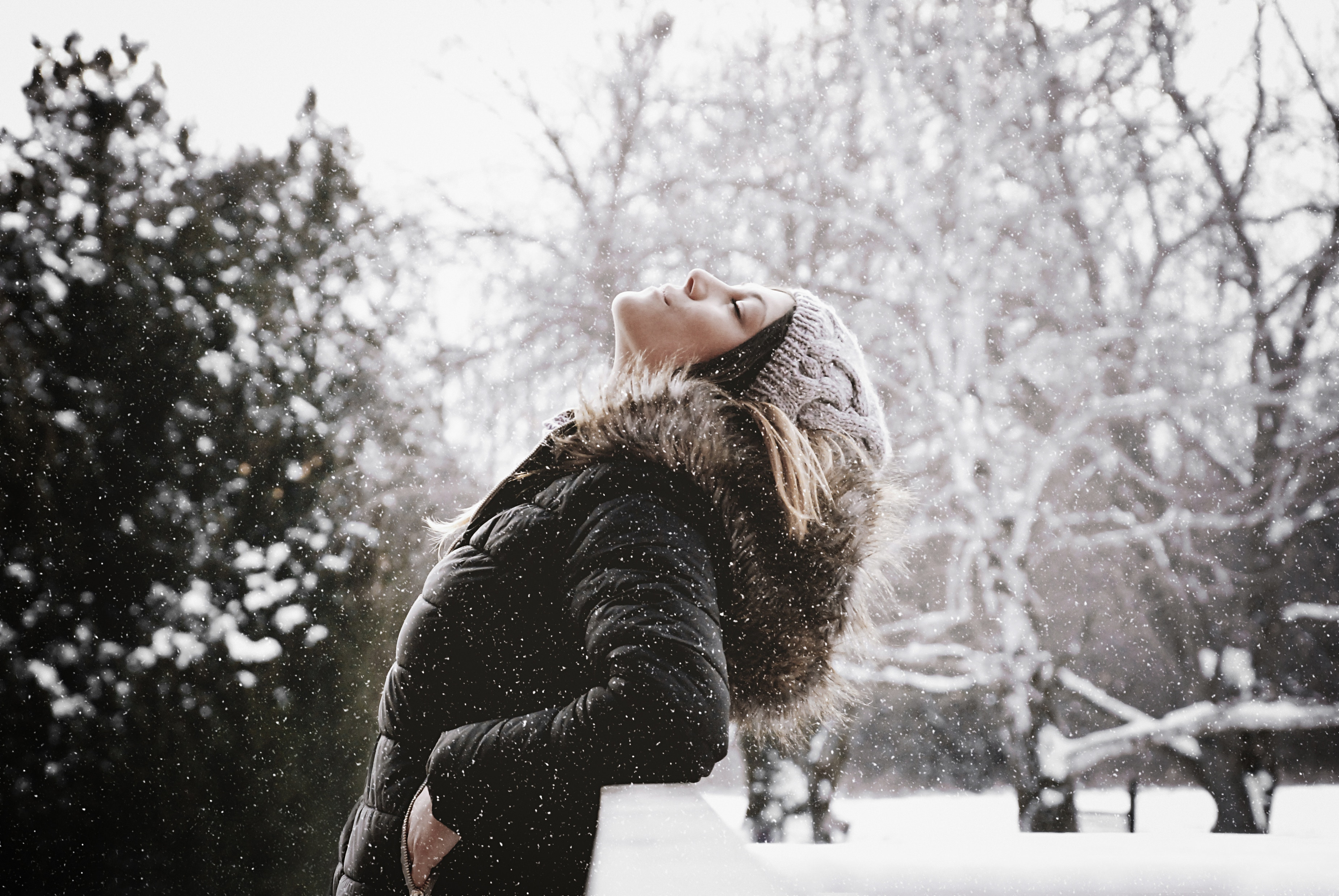 5 Very Wearable Winter Trends