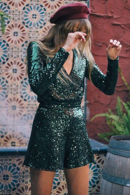 5 Glam Looks Perfect for Ringing in the New Year: Friday Finds