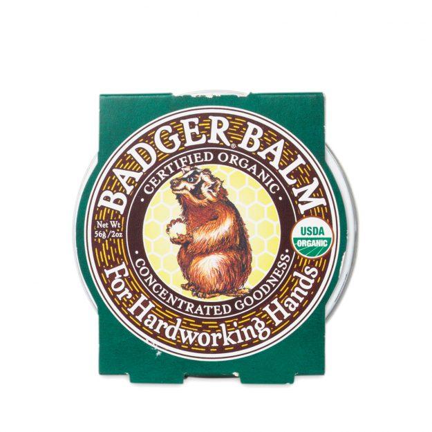 Badger Hand Balm