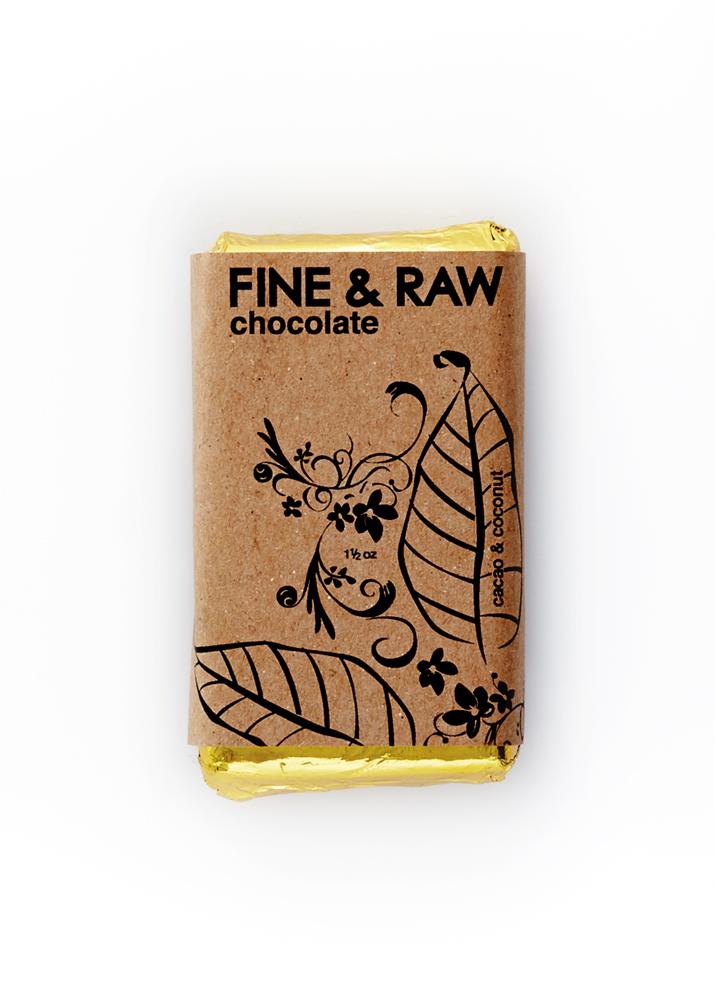 Fine & Raw