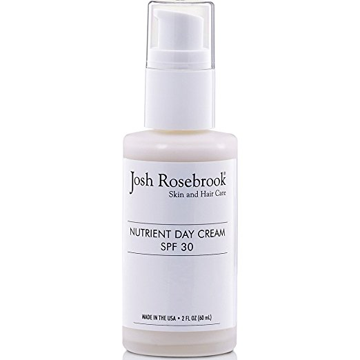 Josh Rosenbrook Day Cream