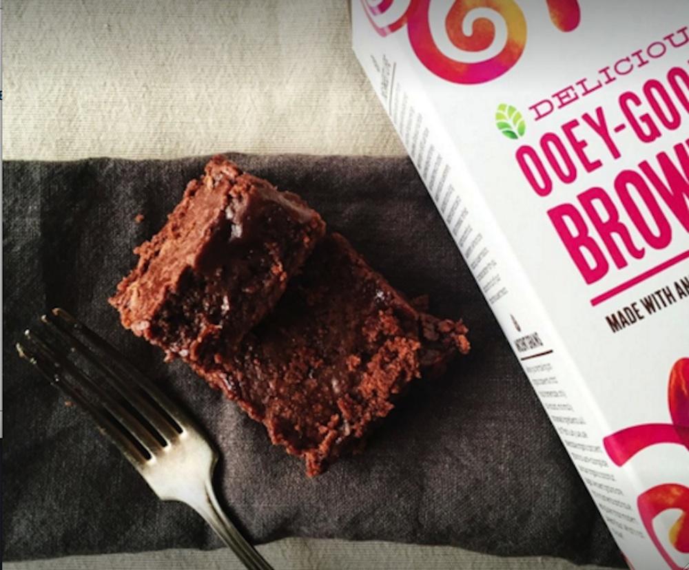 Vegan Brownies