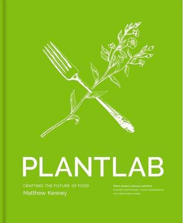 PLANTLAB Cookbook