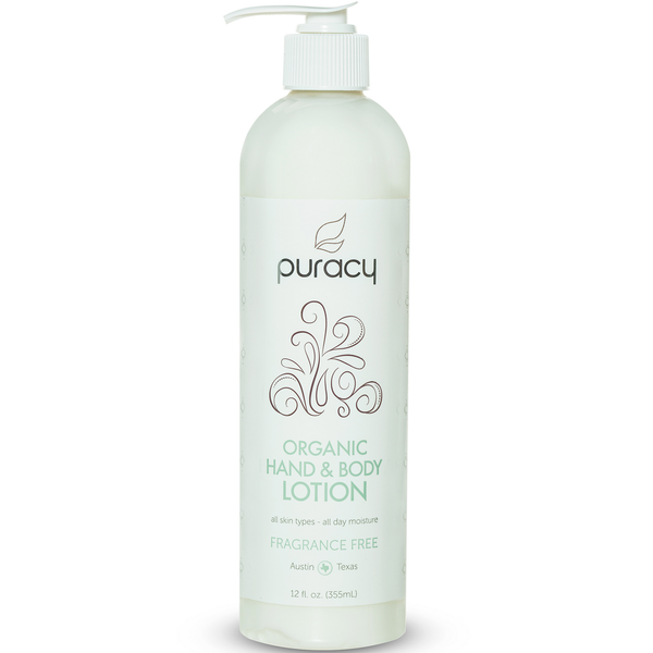 Puracy Lotion