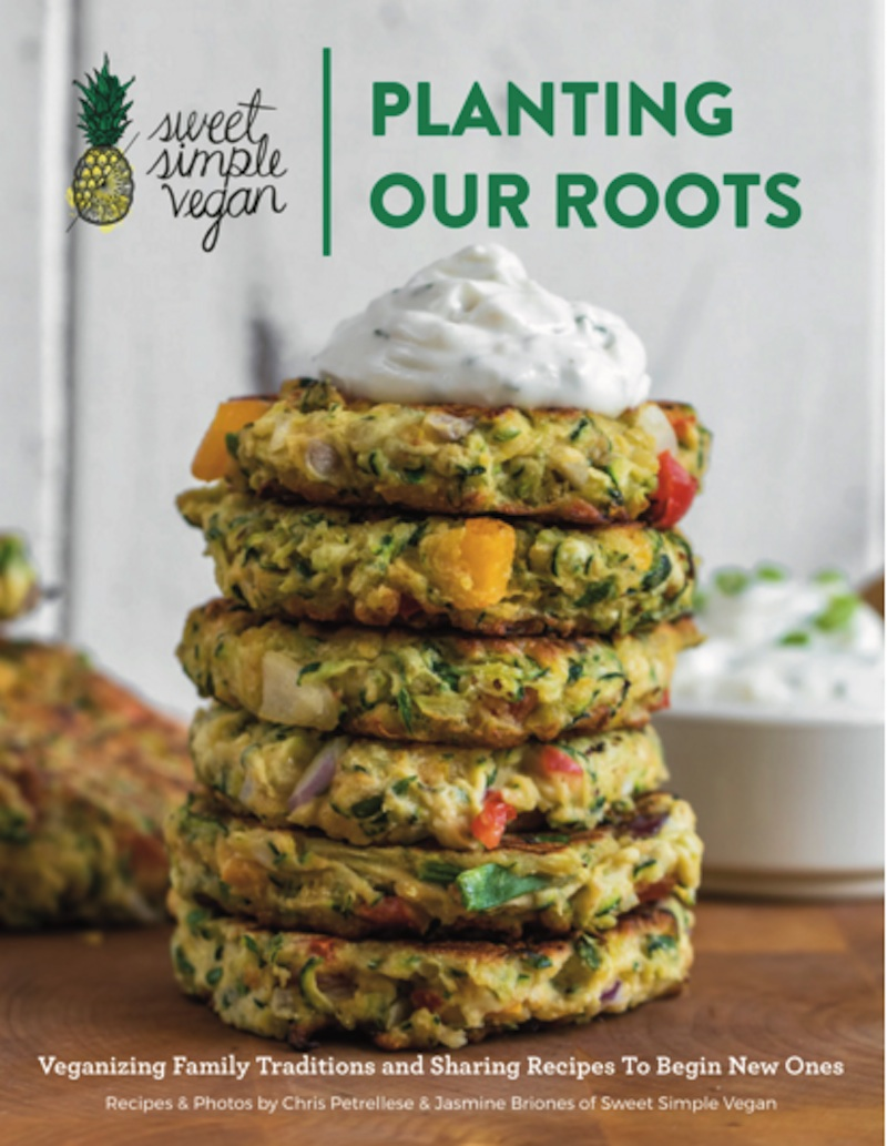 Planting Our Roots Cookbook