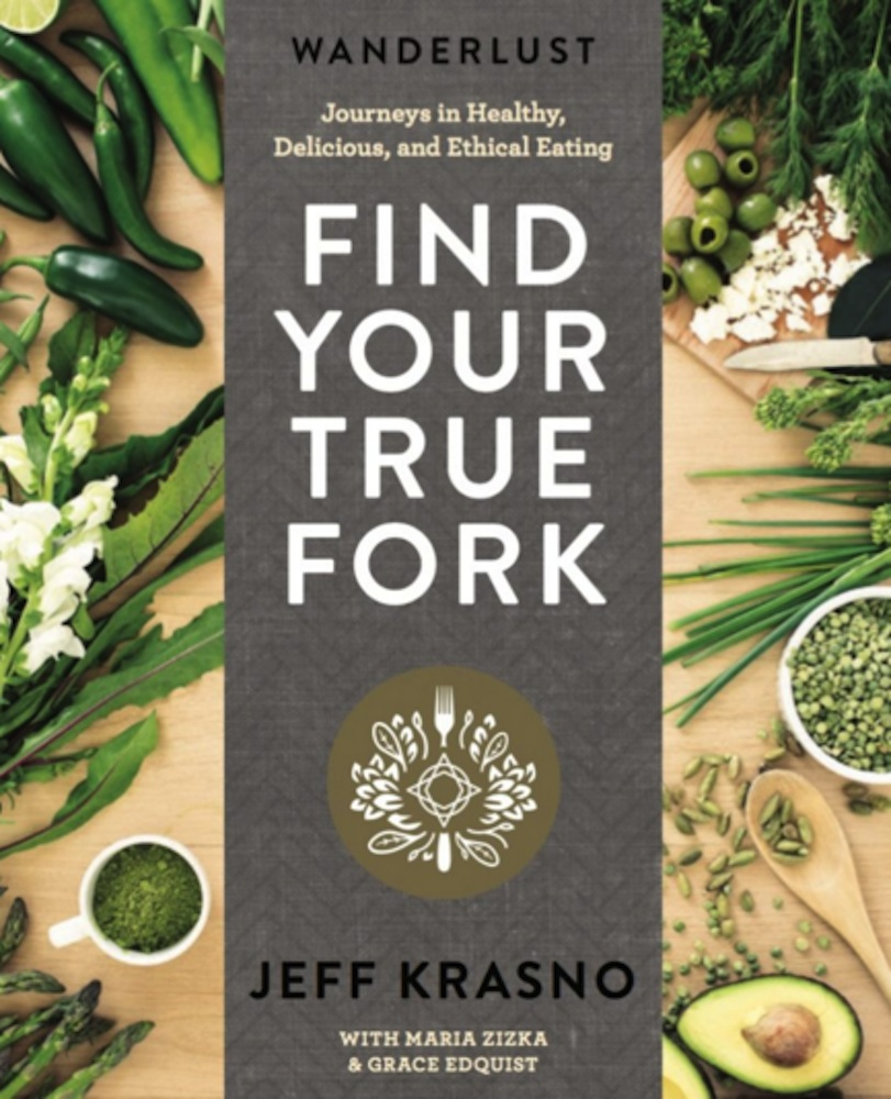 True Fork Cookbook
