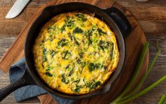 This Vegan, Gluten-Free Quiche With Winter Greens is Comfort for Belly and Soul