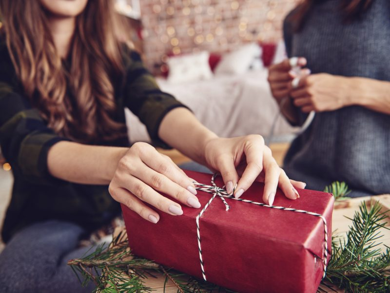 11 Holiday Gifts That Keep on Giving