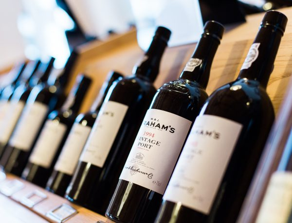 'Hundreds' of Vegan Wine Selections Coming to UK