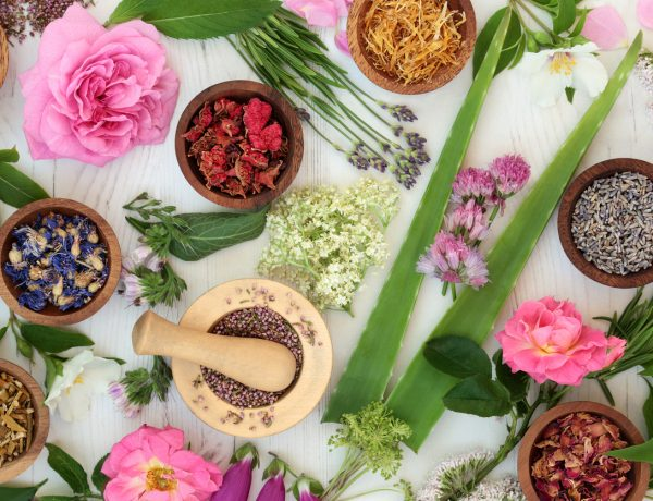 Is This Herbal Trio the Holy Grail of Natural Skincare?