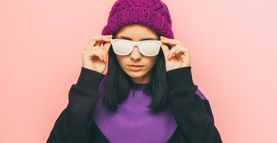 5 Pieces Inspired by Pantone's Color of the Year: Ultra Violet