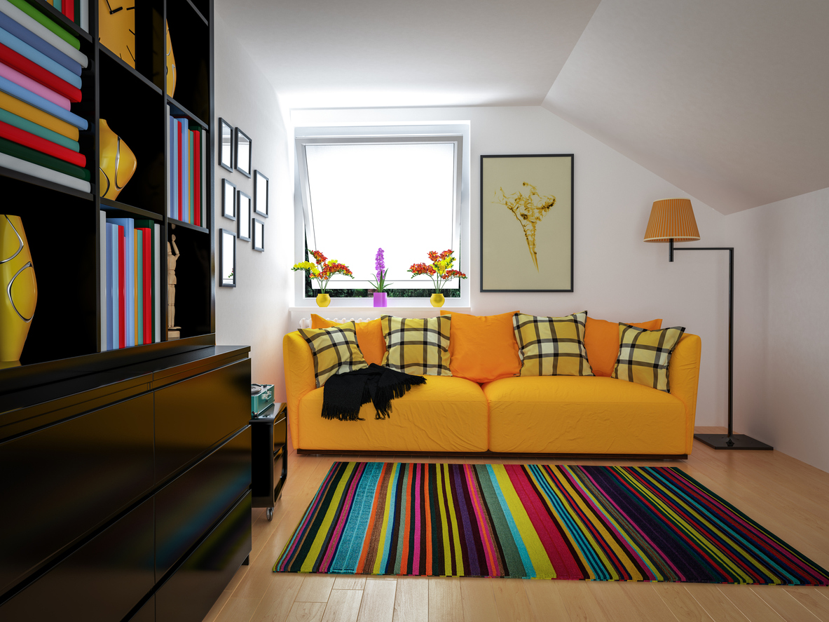 How to Decorate With Stripes for Any Style