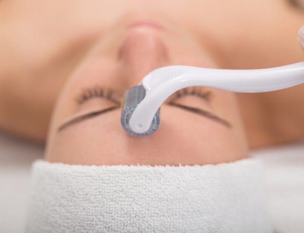 Deets on the Derma-Roller and Why Puncturing Your Skin May Be Worth It