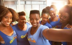 GirlTrek is making a difference 30 minutes at a time.