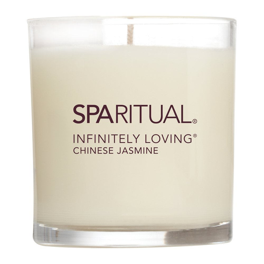 sparitual candle